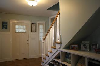 Photo: Front Hallway