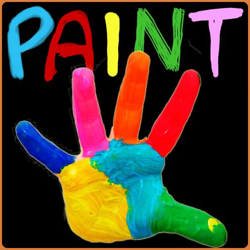 Kids Paint Free 教育 App LOGO-硬是要APP