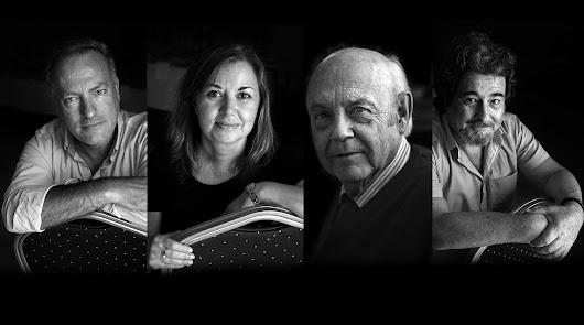 Este domingo con LAVOZ, primer volumen de los relatos de verano Almería de cine