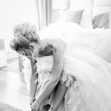 Wedding photographer Aleksandr Dodin (adstudio). Photo of 24.04.2018