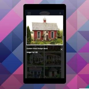 garden shed design ideas.  Garden Shed Design Ideas screenshot thumbnail Android Apps on Google Play