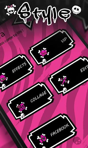 免費下載個人化APP|(FREE) Z CAMERA STYLE THEME app開箱文|APP開箱王