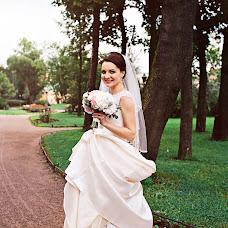 Wedding photographer Elizaveta Aleksakhina (Ealeksakhina11). Photo of 10.02.2018