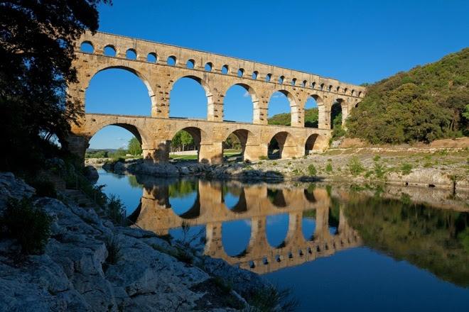 Pont du Gard (Пон дю Гар)
