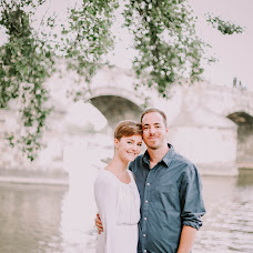 Wedding photographer Viktoriya Samus (victoriasamus). Photo of 12.06.2018