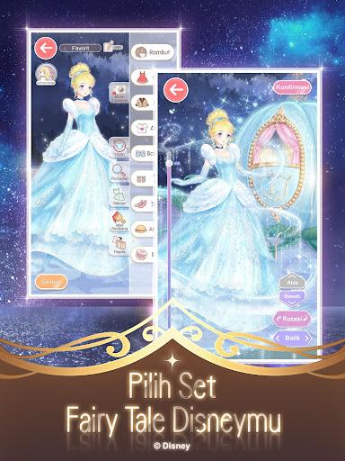 Love Nikki - Dress Up Fantasy Tunjukkan Gayamu apkpoly screenshots 17
