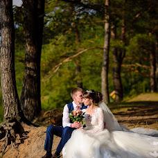 Wedding photographer Yuriy Nikolaev (GRONX). Photo of 19.03.2018