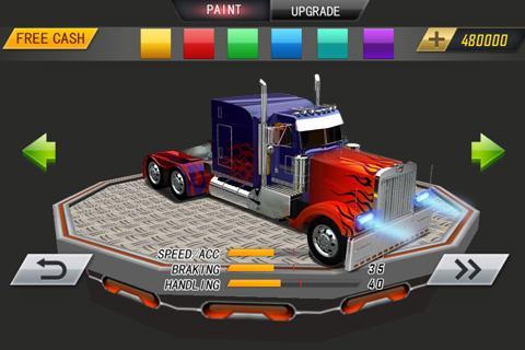 Mini Crazy Traffic Highway Race 1.2.16 screenshots 1