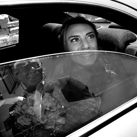 Wedding photographer Nacho Calderón (NachoCalderon). Photo of 07.11.2016