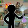 Stickman Bloody Alchemist