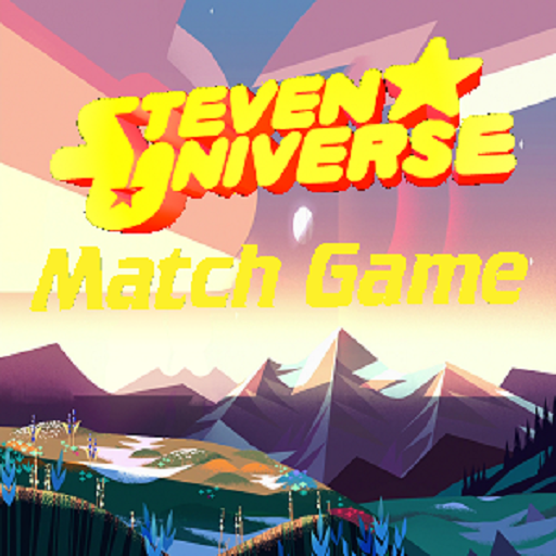 Match Steven Universe Characters file APK Free for PC, smart TV Download