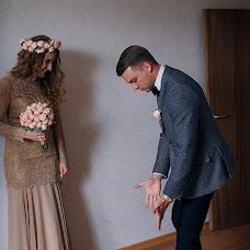 Wedding photographer Tatyana Schelokova (Schelokova). Photo of 28.10.2016