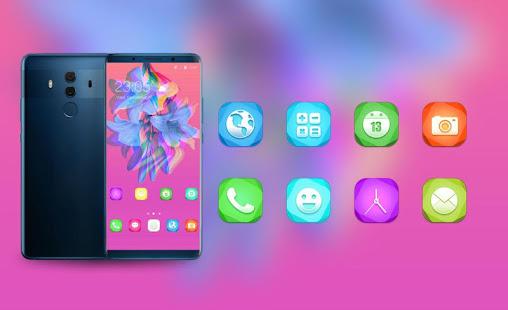 Theme for huawei nova 3i tiktalk style wallpaper - Apps on