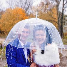 Wedding photographer Tatyana Cherchel (Kallaes). Photo of 05.11.2016