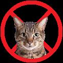 Anti Cat repellent - Anti Cat Sound icon