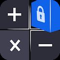 Calculator Lock: Hide Photos, Videos & Contacts icon