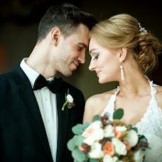 Wedding photographer Ekaterina Shevcova (kravkatya). Photo of 01.08.2016