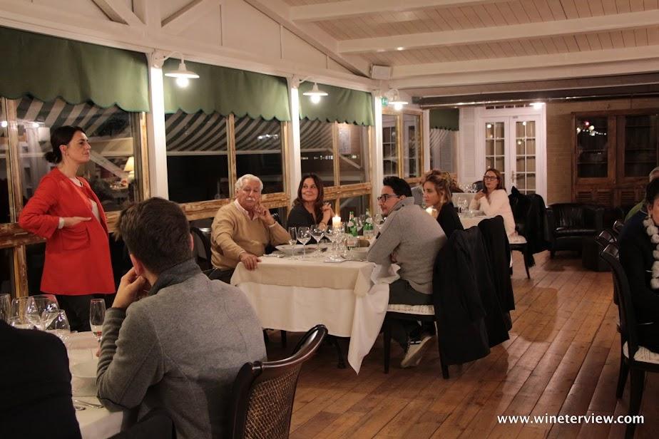 oasi restaurant follonica ristorante oasi follonica, marchesi antinori, degustazione cena oasi, degustazione cena, serena storri, oasi follonica, wine tasting, sangiovese tasting