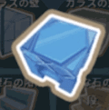 海水晶の土台