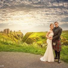 Wedding photographer Michal Slominski (fotoslominski). Photo of 23.02.2017