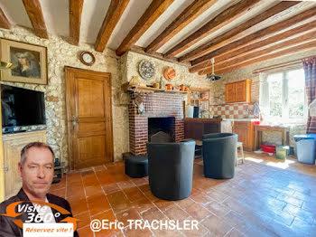 maison à Le Breil-sur-Mérize (72)