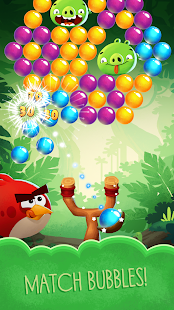 Angry Birds POP Bubble Shooter 2.12.4 APK