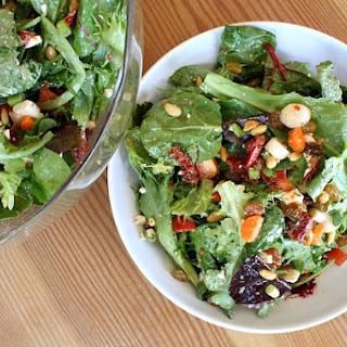 Easy Gourmet Salad Recipe