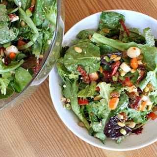 Gourmet Salads Recipes.