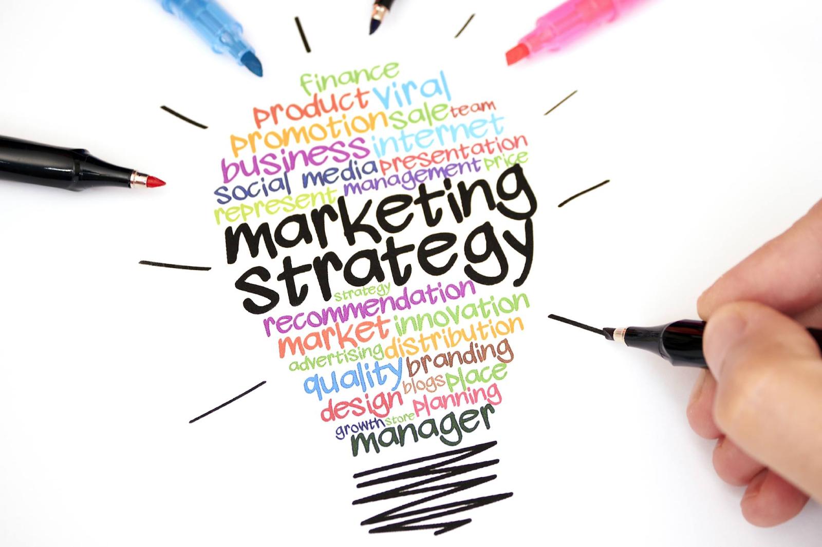 Chức năng của Digital marketing company là gì?