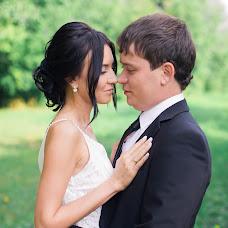 Wedding photographer Anna Kuligina (weddingkuligina). Photo of 22.08.2018