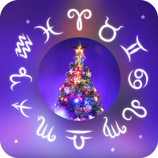 Horoscope - Theme Christmas