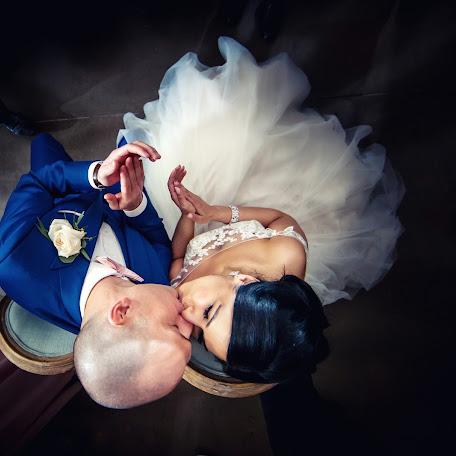 Wedding photographer Igor Pavlov (PavlovStudios). Photo of 07.06.2017