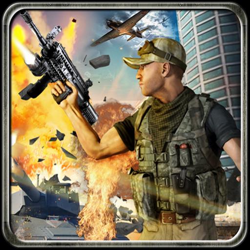 狙擊戰 - Sniper Battle 策略 App LOGO-硬是要APP