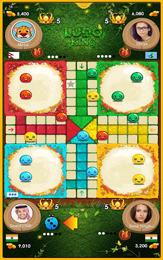 Ludo Kingu2122 screenshots 10