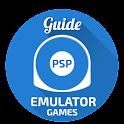 Emulator PSP Games icon
