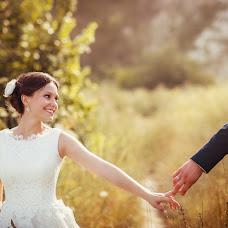 Wedding photographer Natalya Kotukhova (photo-tale). Photo of 06.12.2016
