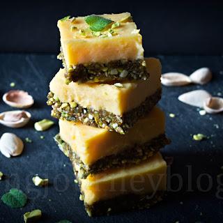 Lemon squares – Lemon desserts - Lemon recipes.