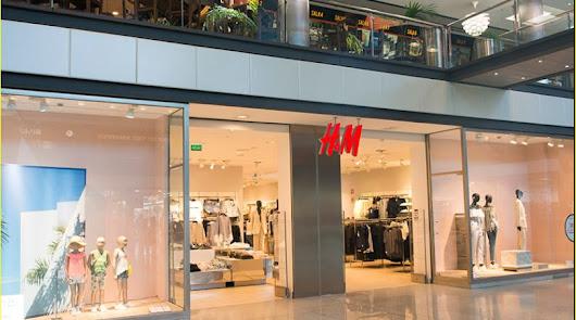 Los 75 empleados de H&M en Almería se enfrentan a un ERE