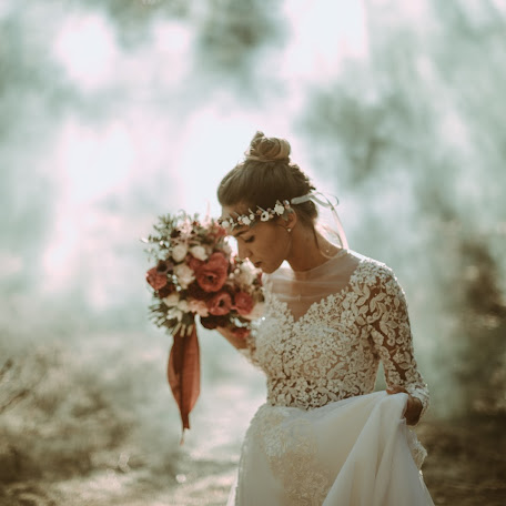 Fotógrafo de bodas Miks Sels (mikssels). Foto del 17.10.2017