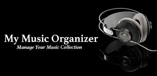 My Music Organizer - Apps on Google Play