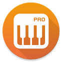 Piano Chords Companion PRO icon