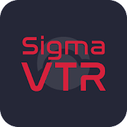 SigmaVTR Cloud icon