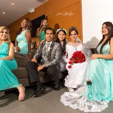 Wedding photographer Josue Abraham (JosueAbraham). Photo of 09.10.2018