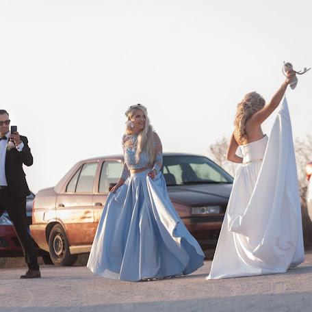 Wedding photographer Roberto Cojan (CojanRoberto). Photo of 30.10.2017