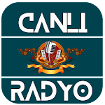 CANLI RADYO DINLE Icon