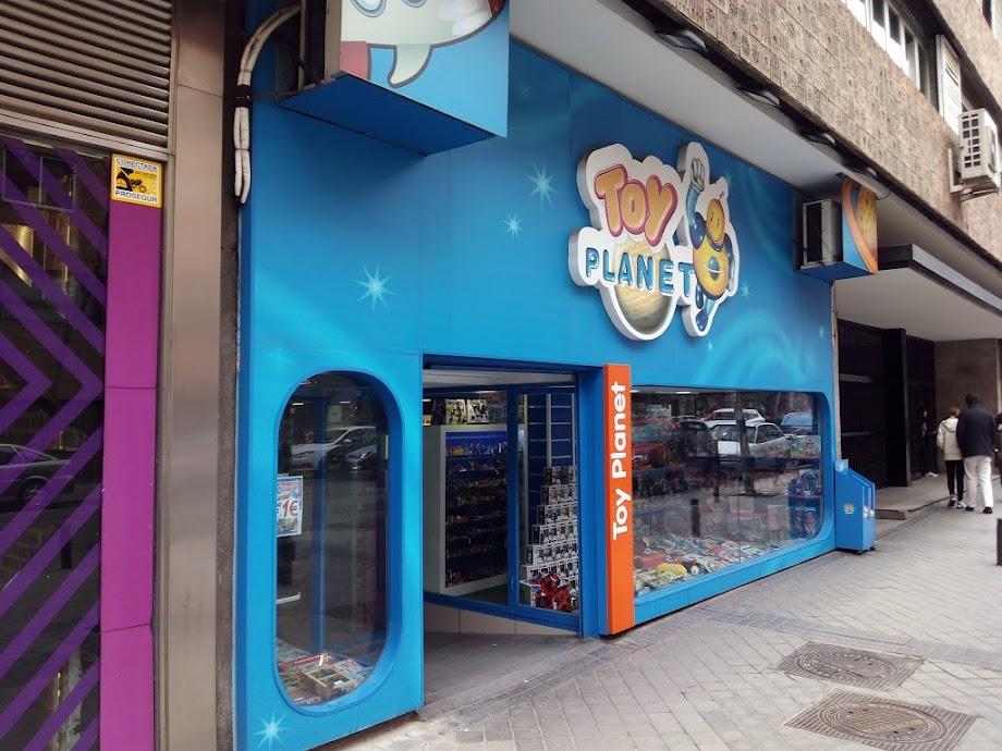Foto Toy Planet Madrid 3