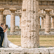 Wedding photographer Attilio Landolfi (AttiilioLandolfi). Photo of 29.09.2017