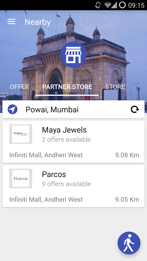 ShoppingBuddy - Nearby Offers- screenshot