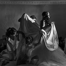Fotógrafo de bodas Gerardo Rodriguez (gerardorodrigue). Foto del 09.05.2016