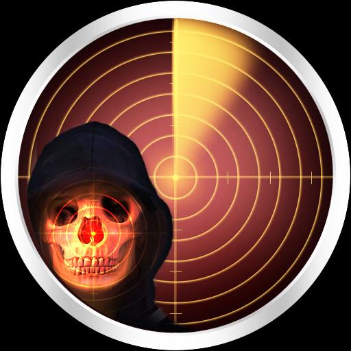 Halloween Ghost Detector Prank